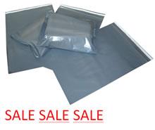 Mailing Bags / Postal Bags